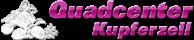 BUW Stapler-Service GmbH & Quadcenter Kupferzell - Logo